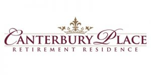 Canterbury Place Retirement Residence's Logo