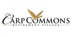Carp Commons Retirement Village's Logo
