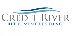 Credit River Retirement Residence's Logo