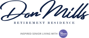 Don Mills Retirement Residence's Logo