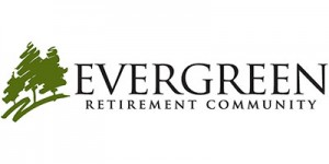 Evergreen Retirement Community's Logo