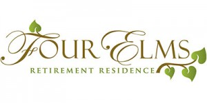 Four Elms Retirement Residence's Logo