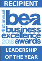 BEA Business Excellence Award's Award Image