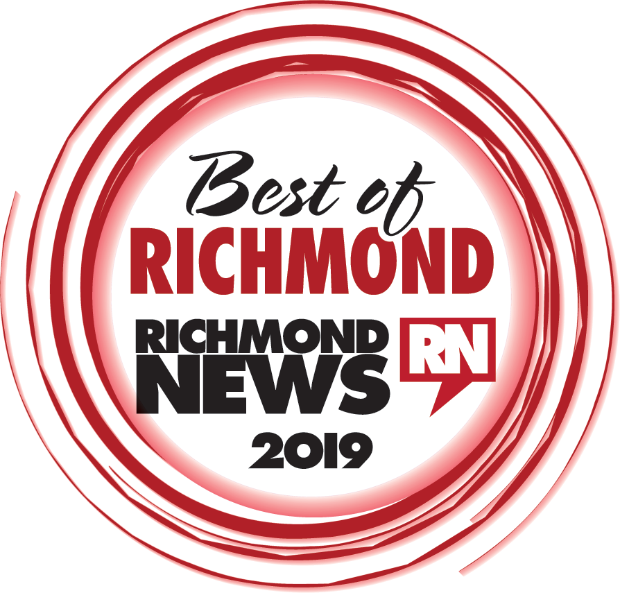 Best of Richmond Award's Award Image