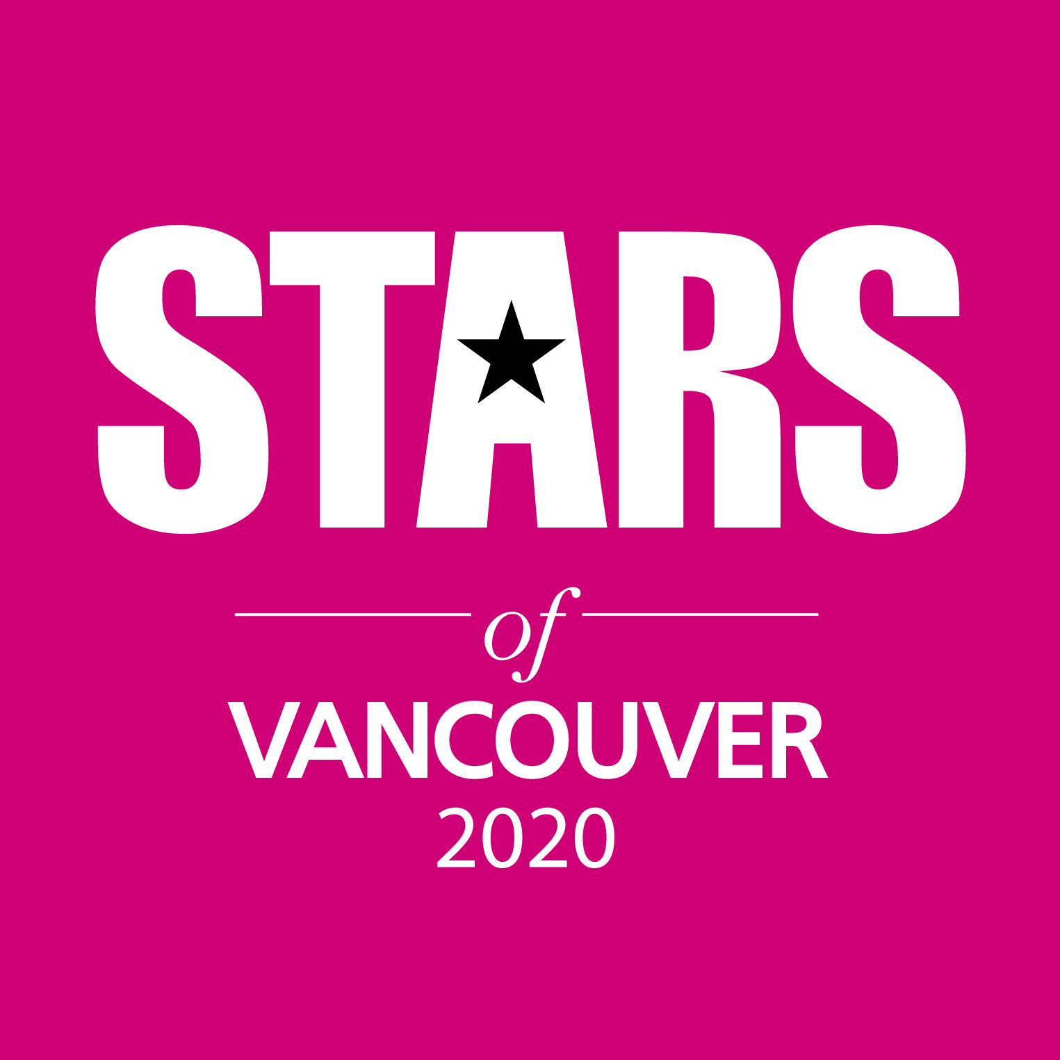 Vancouver Courier Readers' Choice Awards 2020's Award Image