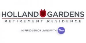 Holland Gardens Retirement Residence's Logo