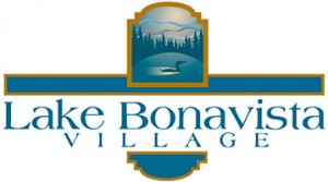 Lake Bonavista Village's Logo