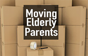 Moving Elderly Parents into A Retirement Residence- Convincing Mom & Dad