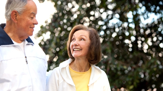 When is the right time to move to a retirement residence?