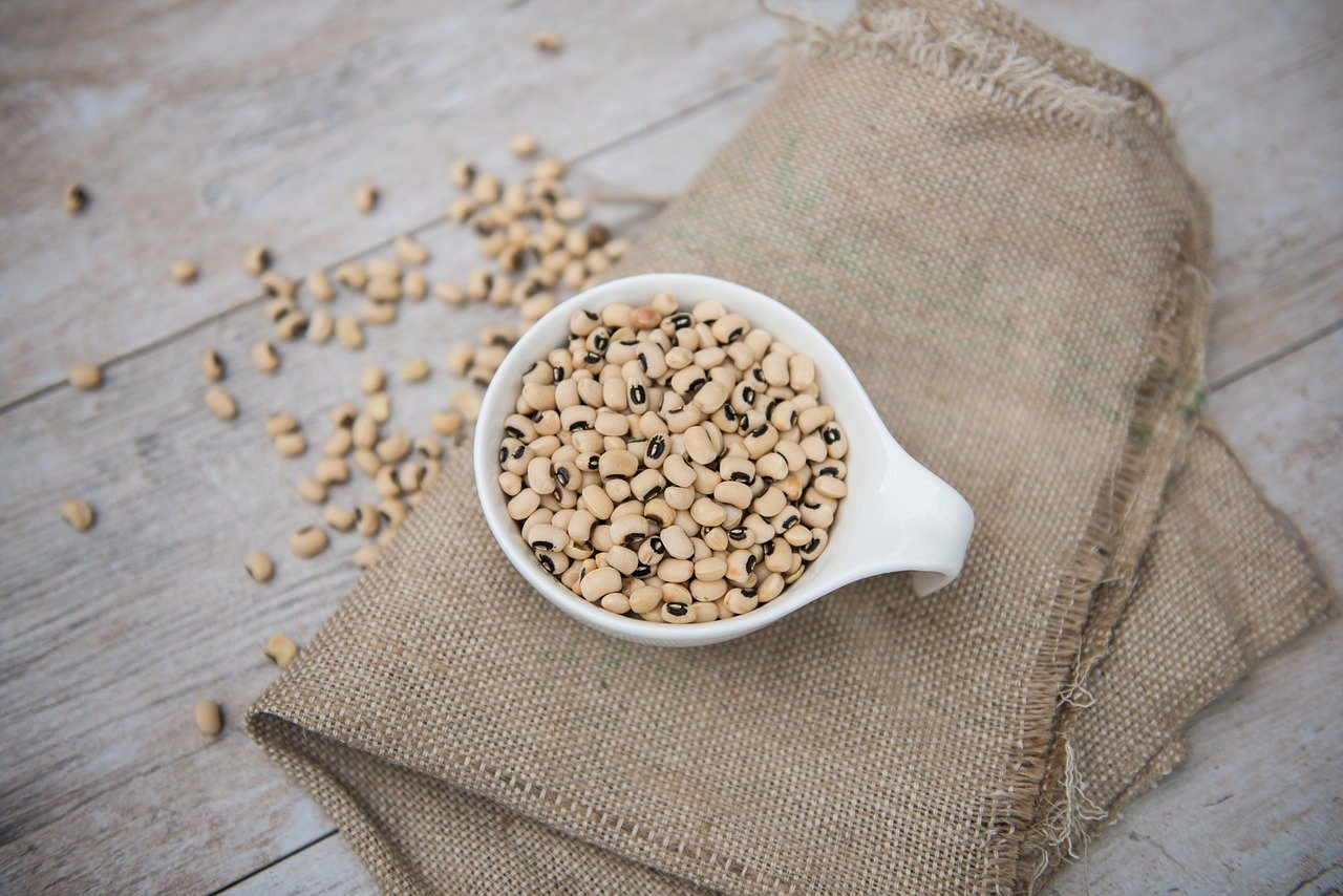 Living Loving Local for January 2020: Beans and Lentils