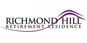 Richmond Hill Retirement Residence's Logo
