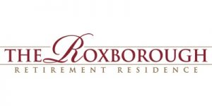 The Roxborough Retirement Residence's Logo