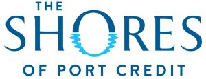 The Shores of Port Credit's Logo